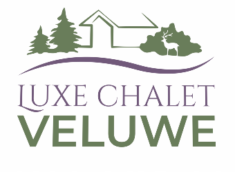 Logo Luxe Chalet Veluwe